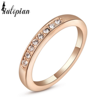 Iutopian Brand Hot Sale Elegant Rings For Women Not Fade 99% Positive Feedback Big Size US 4 To 13 #RG91645(China)
