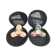 Buy Fidget Spinner Hand Spinner High Speed R188 Bearing Titanium Alloy Toys Anxiety Stress Adults Kid Metal finger spinners for $11.82 in AliExpress store