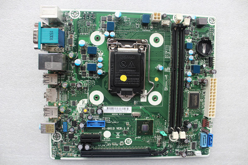 For HP 400 G2 MS-G013 desktop motherboard DDR3 803189-001 804372-001 804372-601 mainboard<br><br>Aliexpress