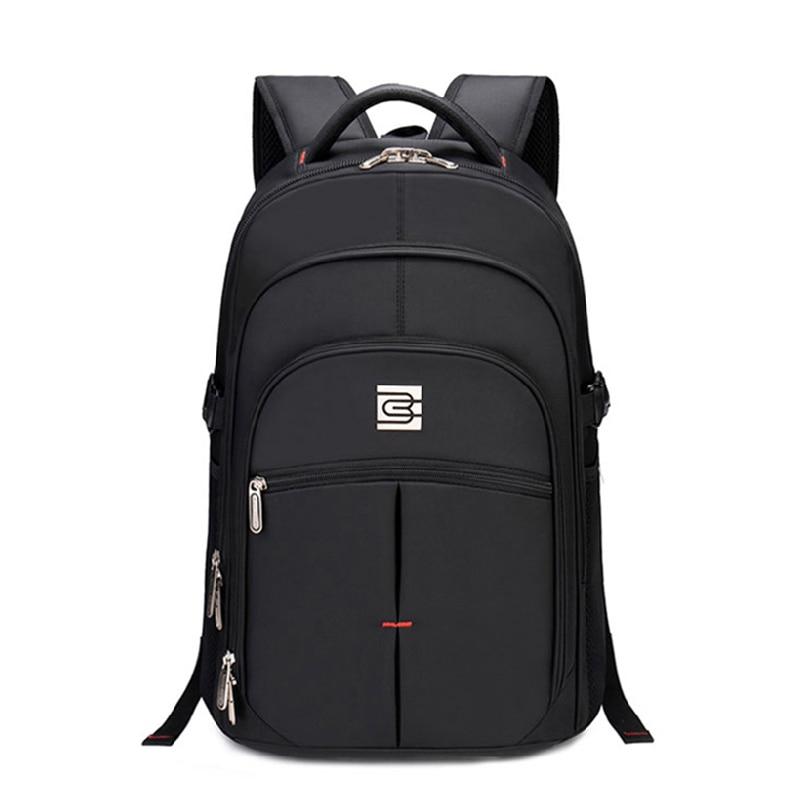 Laptop Backpack Men Women Bolsa Mochila for 14 15.6 Inch Notebook Rucksack School Bag Waterproof Backpack for Teenagers<br>