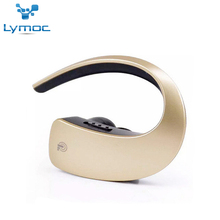 Lymoc Q2 Ear Hook Bluetooth Earphones Wireless Headset Touch Key CVC6.0 Apt-x Stereo Music HD MIC Handsfree Headphone for Mobile(China)