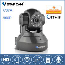 Buy Vstarcam C37A 1.3MP HD 960P Wifi P2P 1/3''CMOS Wireless Infrared IP CCTV Camera Baby Monitor Support iPhone iOS / Android for $64.66 in AliExpress store