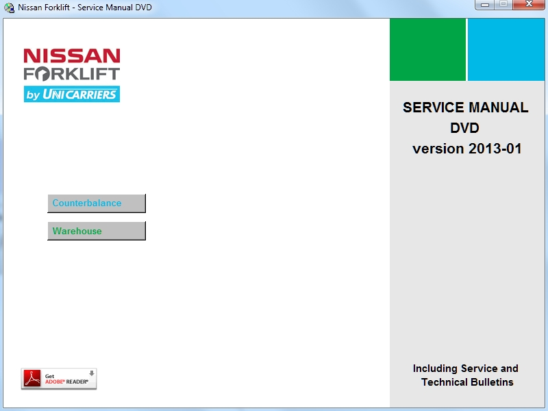 forNissan Forklift Service Manuals 2013<br><br>Aliexpress
