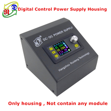 RD DP and DPS Power Supply housing  Step-down casing digital control buck Voltage converter only box Sheet metal casing