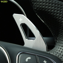 Steering Wheel Shifter Paddle Extension Mercedes B C E ML GL CLA GLA GLK SL SLK Class Benz W176 W246 C117 W212 W204 X156 - Stv Store store