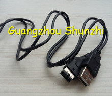 Charger Power Cable for Nintendo DS Supply Power Cord for NDS GBA SP Console Free Shipping