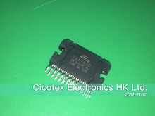 TDA7850 ZIP25 IC AMP QUAD BRIDGE FLEXIWATT25 TDA-7850(China)