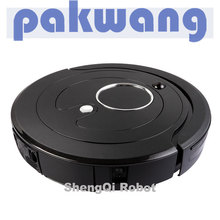 Robot Vacuum Cleaner A380 Intelligent Household Cleaning Wireless Vacuum Cleaner for Home(China)