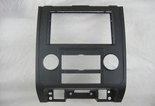 Fascias Car Audio Panel Refitting Frame Dash Kit For Ford Escape 2007~2012 Mazda Tribute 2008~2012(China)