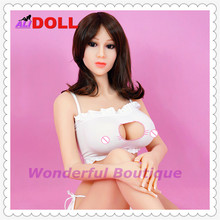 140cm Sex Dolls Silicone Top quality Plump Breasts Lifelike with Metal Skeleton Vagina Real Pussy Love Dolls Oral Japanese Male