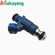 16600-AA500 High Performance fuel injector fuel nozzle for Nissan GTR Skyline R34 RB25DET 2.5 FBJE100