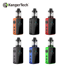 Buy Original Kangertech VOLA 100W TC Kit 2000mAh W/ Optional 2ml/4ml VOLA Tank & 1.3-inch TFT Display Kanger VOLA Vape Kit E-cigs for $45.28 in AliExpress store