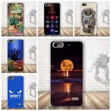 for Huawei Honor 4C Case Cover Colored Back Paiting Cases Silicon Cover for Huawei Honor 4C Mobile Phone Case Soft TPU Cover Bag