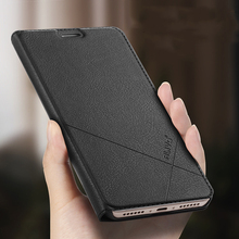 Buy Alivo Xiaomi Redmi 4x Redmi4x Case Luxury PU Leather Case Xiaomi Redmi 4a Phone Bag Shell Flip Cover Card Holder Coque for $6.98 in AliExpress store