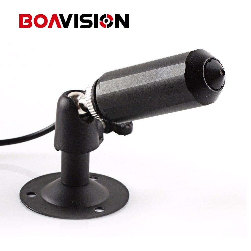 960P 1080P HD Mini Bullet AHD Camera 2MP StarLight 0.0001 Lux Security CCTV Surveillance Cameras 3.7mm Lens Waterproof IP66 <br>