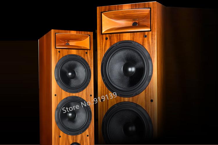 WF2-1000F Floor Stand Speaker pic 8