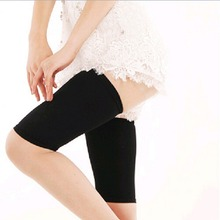 1 pair Trendy Flexible Slimming Band Thigh Leg Slimmer Calf Lose Weight Slim Body Shaper(China)