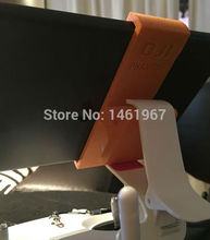 3D printing DJI Phantom remote control display IPAD MINI stand