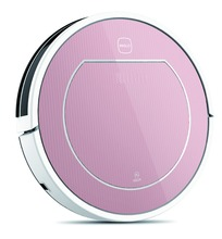 v7s pro Intelligent robotic vacuum cleaner for home Sensor Remote control Self Charge, Wet/dry.