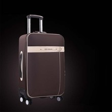 20 Inches Travel Suitcase,Spinner 4 wheel,ABS Luggage Bags,Rolling Luggage,Women and Girls Trolley Case ship by EMS