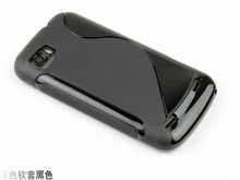 For Zte u930 mobile phone case for zte u930 phone case u970 protective case for zte v970 phone case(China)