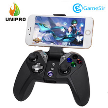 GameSir G4/ G4S Bluetooth 4.0 / Wired Gamepad Bluetooth 4.0 / 2.4G Wireless Game Controller for Android PC PS3