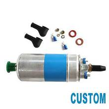 Custom high peformance New Electric Fuel Pump & Install Kit For car Audi Ford Mercedes VW 580254910