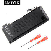 "LMDTK Laptop Battery For APPLE MacBook Pro 13"" A1322 A1278 ( 2009-2012 year ) MB990 MB991 MC700 MC374 MD313 MD101 MD314 MC724"