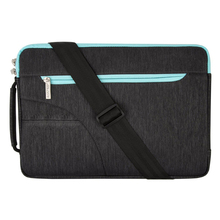 Mosiso 11 13 15 inch Portable Man Women Belt Shoulder Bag Case for Macbook DELL Acer Chromebook HP ASUS Notebook