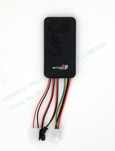 GPS tracker GPS tracking ! mini car vehicle GPS tracker GT06 with cut off fuel / stop engine / GSM SIM alarm without box