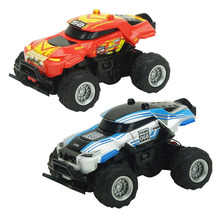 YKS New RC Car Drift Remote Control Mini SUV Sport Utility Vehicle Buggy Machine Highspeed Racing Cars Model Toys For Children