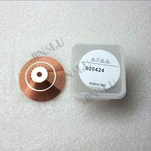020424 50pcs 200 Amp Air Oxygen Nitrogen After Market Cutting Shield For MEX 200 Plasma Torch