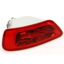 Replacement Part for jeep grand cherokee external trunk left right side tail rear fog Bumper taillight assembly Light lamp house