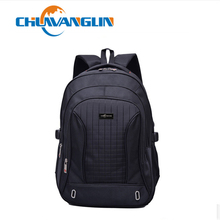 Chuwanglin Oxford Men Laptop Backpack Mochila Masculina 15 Inch Man's Backpacks Men's Luggage & Travel bags Wholesale ZDD120101