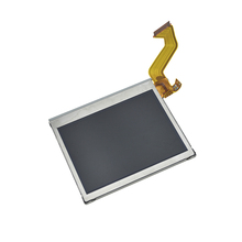 High Quality Replacement Top LCD Display For NDSL Screen Pantalla For Nintendo DS Lite NDSL Game Accessories(China)