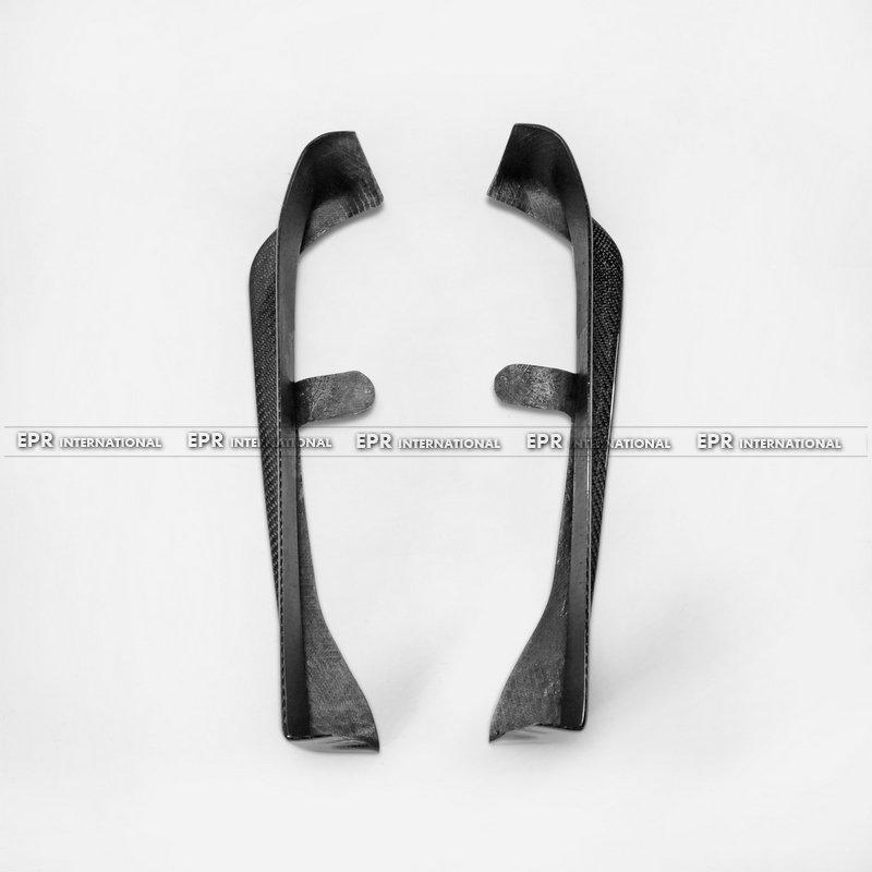 Subaru Impreza VAB WRX STO OEM Rear Bumper Spat CF(5)_1