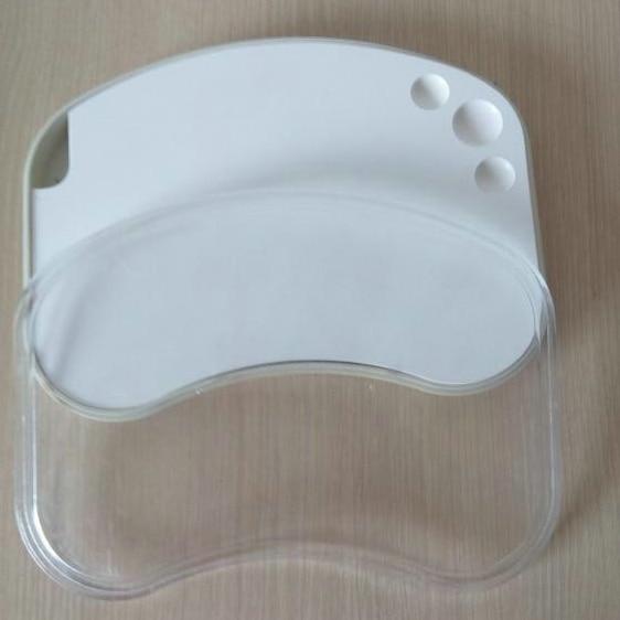 Dental Watering Plate Large,dental lab Porcelain Ceramic enquipment material<br>