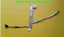 New LED LCD LVDS Cable For ACER EMACHINES E728 E528 E527 ZRG DD0ZRGLC020 DD0ZRGLC010 Laptop Display Screen Video Flex(China)