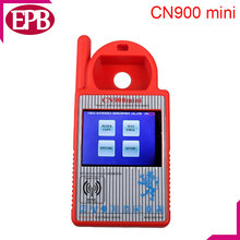 2016 Latest Smart CN900 Mini Transponder Key Programmer Online Update Mini CN900 4c 4d 72g ID 48 key Programmers(China)