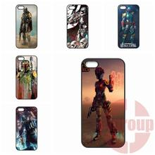 Hard PC Skin accessories Boba Fett Armor Star Wars For Samsung Galaxy J1 J2 J3 J5 J7 2016 Core 2 S Win Xcover Trend Duos Grand