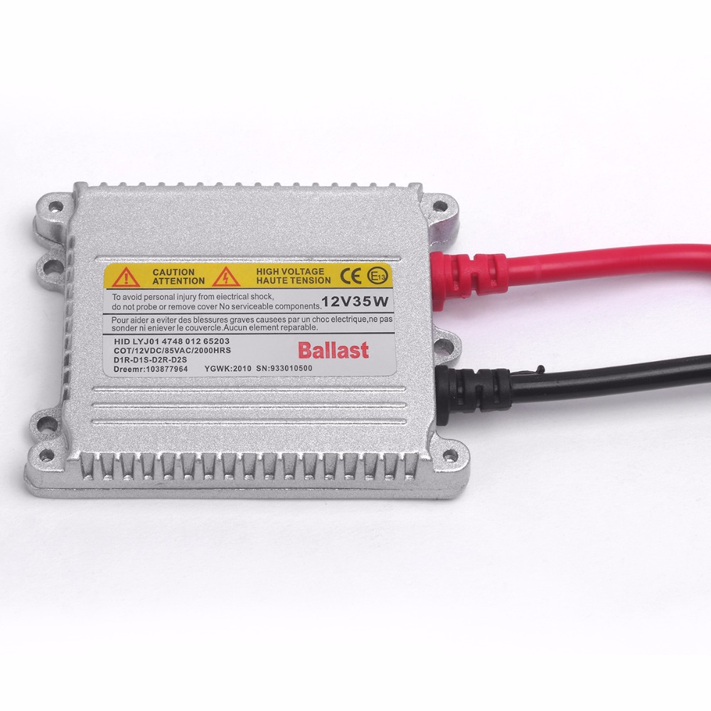 HID Xenon 55W Headlight Conversion KIT Silm Ballasts H1//H3//H4//H7//H11//9005//9006