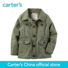 Carter's 1pcs baby children kids Military Jacket 253G834,sold by Carter's China official store(China)