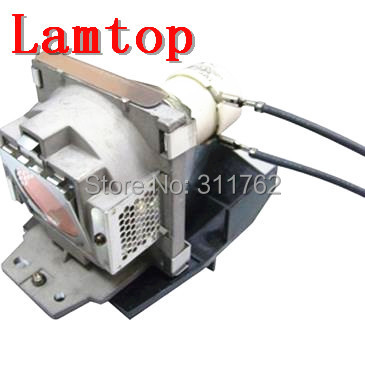 replacement compatible projector lamp with housing 9E.08001.001  for MP511+<br><br>Aliexpress