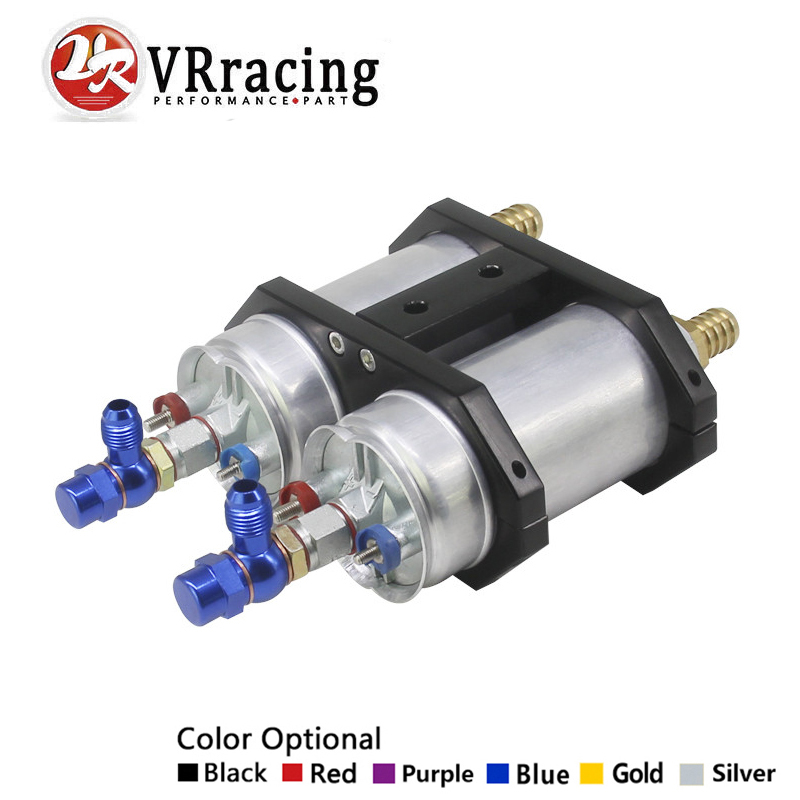 Purple Bracket E85 Compliant Bosch 044 style New EFI 380LH 1000HP Fuel Pump