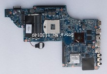 659094-001 For HP DV7 DV7-6000 Series Mainboard Laptop Motherboard System Board 100% fully tested Free shipping
