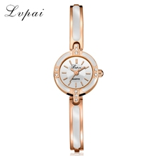 Lvpai Brand 2017 New Women Fashion Luxury Watch China Women Bracelet Wristwatch Sport Casual Dress Watches Quartz Watch LP209(China)