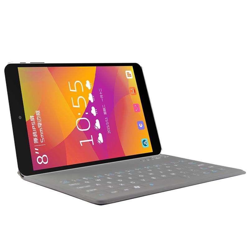 2016 Ultra-thin Bluetooth keyboard case for teclast p80h tablet pc for teclast p80h keyboard cover for teclast p80hcase keyboard<br>