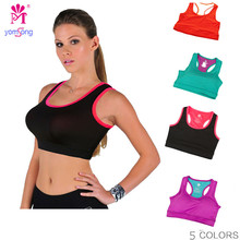 Yomsong Foreign Trade New Pencil Candy Color Fashion Beauty Body Fashion Bra Vest 22(China)
