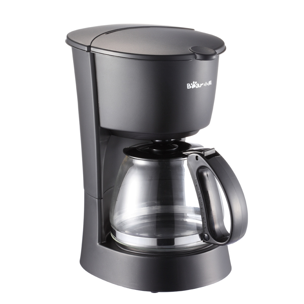 Household automatic coffee machine Drip style electric coffee grinder Free Shipping<br>