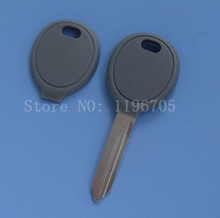 Free Shipping  Transponder key shell case blank for Chrysler Fit for Dodge Fit for Jeep